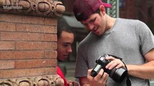 Brandon Stanton - A Human of New York