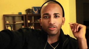 Guy talk with Swoozie